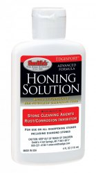 Smith's Honing Solution (4oz)