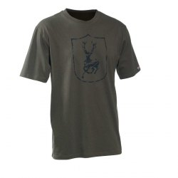Deerhunter Shield Logo T-Shirt