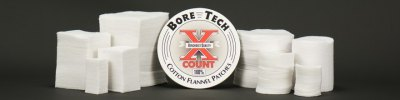 Bore Tech Patch 2-1/4
