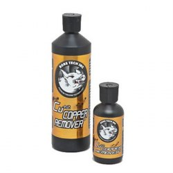 Bore Tech CU+2 Copper Remover 4oz (118ml)