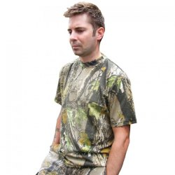 HSF Evolution Short Sleeve Camo T Shirt