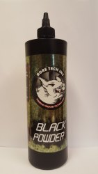Bore Tech Black Powder 16oz (473ml)