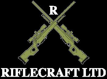 New Riflecraft Site - Coming Soon.