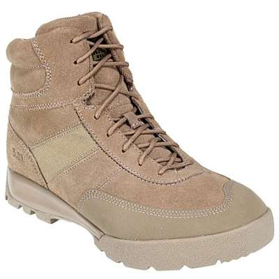 5.11 Tactical HRT Advance Boots