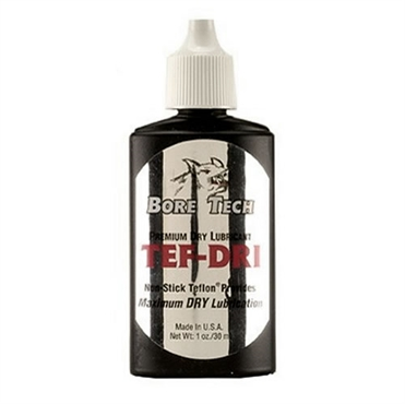 Bore Tech TEF-DRI 1oz (30ml)